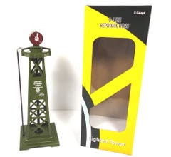 O Line Reproductions #705 Rotating Beacon Tower US Army