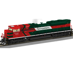 American Flyer #1921101 Ferromex Legacy SD70ACE #4009 (SPECIAL ORDER ONLY)