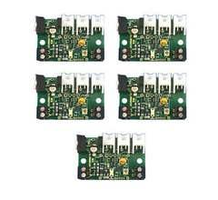 NCE 5240165 Illuminator Scenic Lighting Decoder 5 Pack Illuminator-5