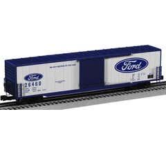 Lionel #2026460 Ford - Single Door 60' Boxcar