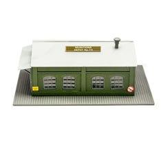 Model Power #2595 U.S. Army Munitions Depot - Built-Up