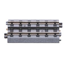 """MTH 40-1016 RealTrax - 5.0"""" Track Section"""