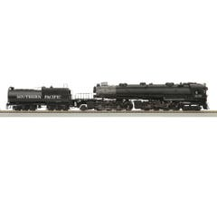 MTH #80-3274-1 4-8-8-2 AC-6 Cab Forward Steam Engine w/Proto-Sound 3.0 - Southern Pacific #4130