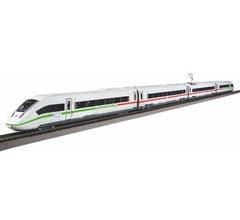Piko #51405 BR 412 ICE 4 DB Eco Friendly 4 Unit train w/DCC/Sound
