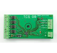 TCS #1303 G8 Large Scale Decoder