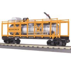 MTH 30-79530 Bessemer & Lake Erie Fire Car