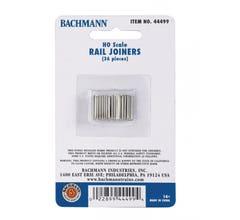Bachmann #44499 HO Rail Joiners