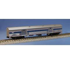 Kato #156-0953 Amtrak Baggage Car Amtrak Phase VI #1221