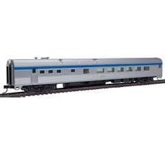 Walthers #910-30159 85ft Budd Diner - Via Rail Canada