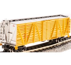 Broadway Limited #3571 UP Stock Car Chicken Sounds N