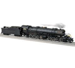 Lionel #2131170 N&W #2020 USRA 2-8-8-2 w/Legacy Steam