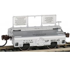 Bachmann #74404 Test Weight Car - Union Pacific