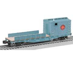 Lionel 6-81887 DT&I Legacy Rail Sounds Boom Car