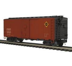 MTH #20-93935 40' AAR Box Car - Erie