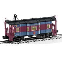 Lionel #2026250 THE POLAR EXPRESS #C2425 - I12 Caboose