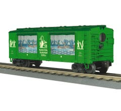 MTH 30-79511 Ducks Operating Action Car