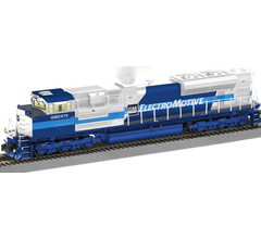 American Flyer #1921091 EMDX Legacy SD70ACE #70 (SPECIAL ORDER ONLY)