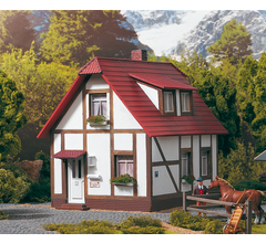 PIKO #62050 House of Dr. König