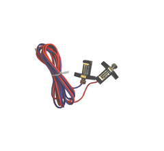 PIKO 35270 Power Clamp with Wires (1pr)