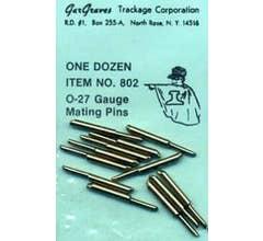 Gargraves #802 027 Mating Pins (12)