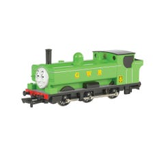 Bachmann #58810 HO Scale Duck (with moving eyes)