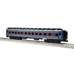 """Lionel #2127351 THE POLAR EXPRESS Sleeping Car """"Believe"""" - White Roof"""