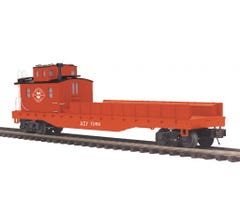 MTH #20-95356 Crane Tender - Akron Canton & Youngstown