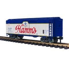 MTH 70-78046 Reefer Car - Hamm's #31228