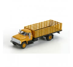 Athearn #91959 Ford F-850 Stakebed - Union Pacific