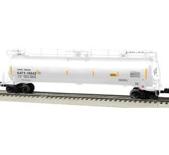 Lionel #6-85134 Tank Train Car #3- White