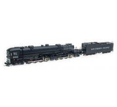 Intermountain #59009S Southern Pacific #4294 AC12 CabForward w/DCC & Sound
