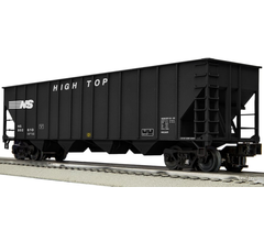 Lionel #3-17230 100 Ton 4 Bay Hoppers-Norfolk Southern- 6 Pack