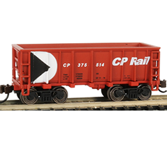 Bachmann #18652 Ore Car - CP Rail