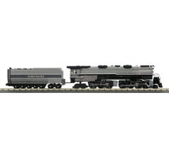 MTH 30-1816-1 Union Pacific #3976 4-6-6-4 Imperial Challenger Steam Engine w/Proto-Sound 3.0