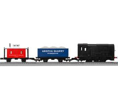 Lionel #1823030 Thomas & Friends Diesel LionChief Set w/ Bluetooth