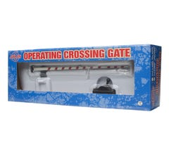 Atlas #6949 Operating Crossing Gate (Red / White)