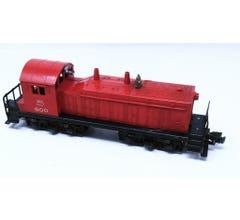 Lionel #LIO600a MKT NW-2 Diesel Switcher Road Number 600