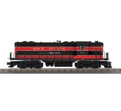 MTH #30-20776-1 GP7 Diesel Engine w/Proto-Sound 3.0 Rock Island