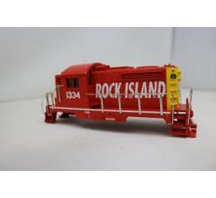 RMT #994402 Rock Island Beep (Shell Only)