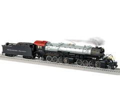 Lionel #2131200 Northern Pacific USRA 2-8-8-2 w/Legacy Steam