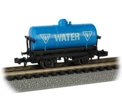 Bachmann #77095 Thomas and Friends - Water Tank Car