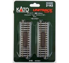 """Kato #2-143 123mm (4 7/8"""") Magnetic Uncoupler"""