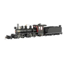 Bachmann #29002 Baldwin 2-4-4-2 Articulated Loco (DCC on Board) Painted Unlettered