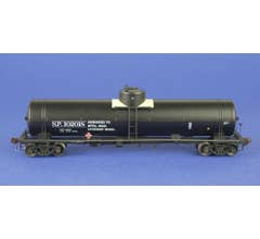 American Limited Models #1868 GATC Tank Car Northern Pacific/Montana Rail Link #102040 As delivered