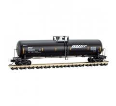 Micro Trains #11000451 56' Tank Car - Burlington Northern Santa Fe #880225