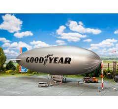 Faller #222410 Goodyear Airship