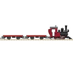 LGB #90463 Building Block Train Starter Set 120 Volt