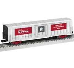 Lionel #2026581 Coors #24 - Beer Car
