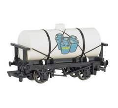 Bachmann #77032 Cream Tanker