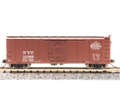 Broadway Limited #3667 NYC Steel Box Car #122767